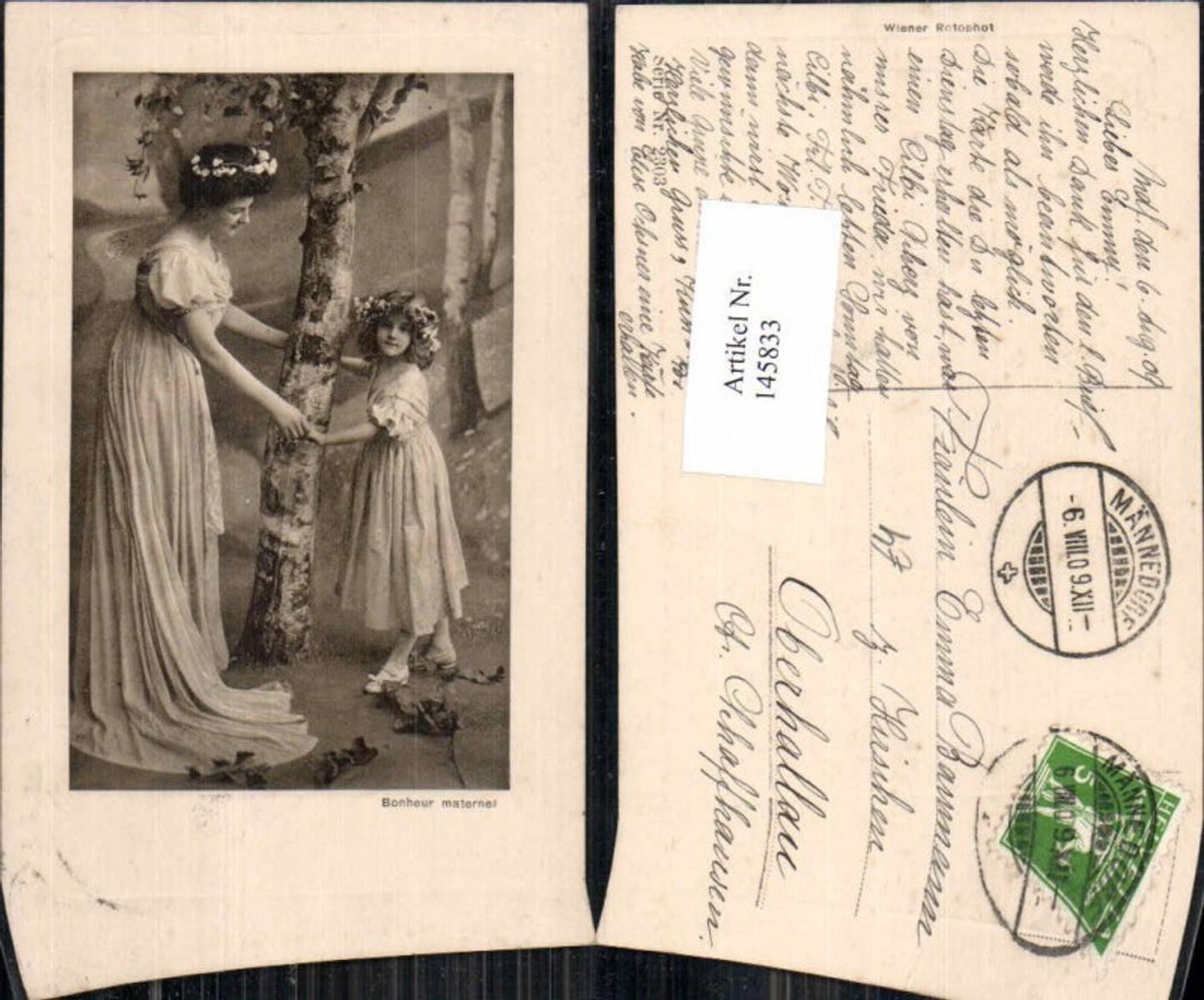 145833,Frau Edwardian Girl Mächen Kleid Schöne Frau günstig online kaufen