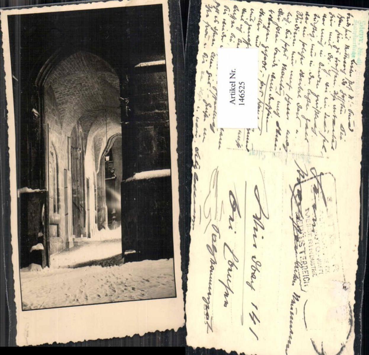 146525,Steyr Stadt Kirche Detail  günstig online kaufen