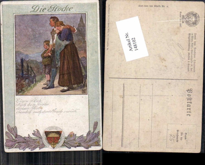 148102,Dt Schulverein 197 Lied v.d. Glocke 6 günstig online kaufen