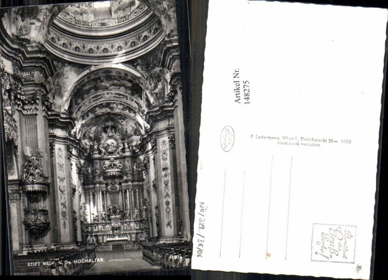 148275,Melk a.d. Donau Kirche  günstig online kaufen