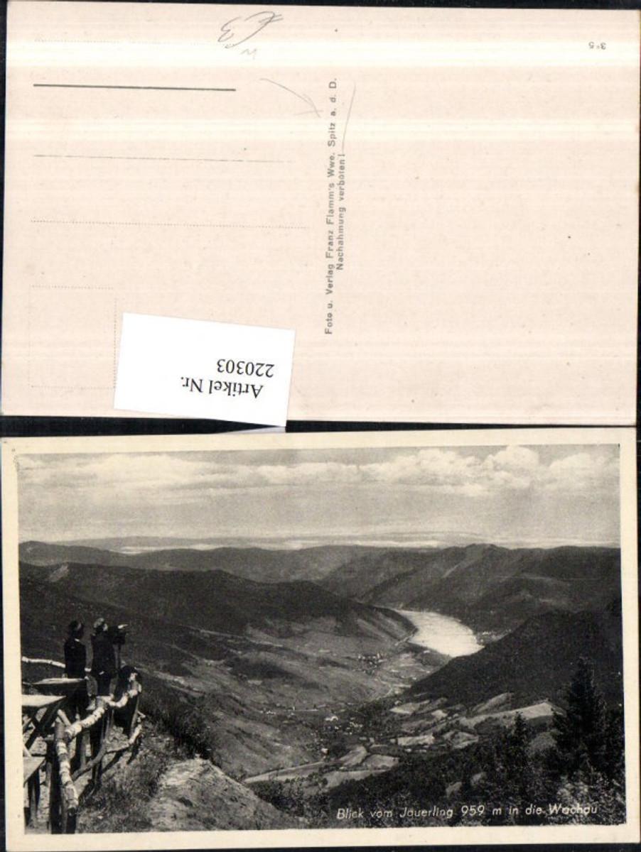 220303,Blick v. Jauerling i. d. Wachau b. Spitz a. d. Donau günstig online kaufen