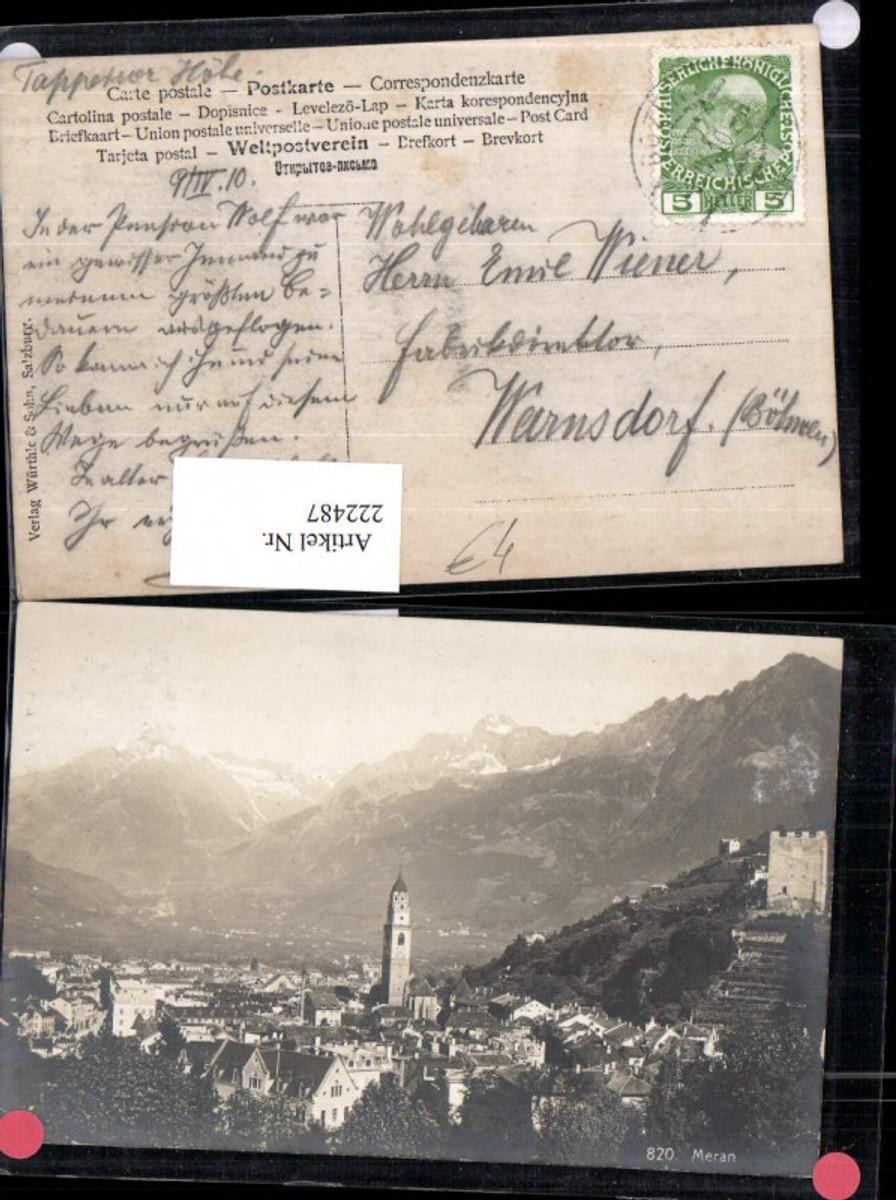 222487,Trentino Meran Totale günstig online kaufen
