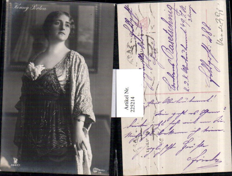 225214,Schauspielerin Henny Porten pub RPH 3687/1 günstig online kaufen