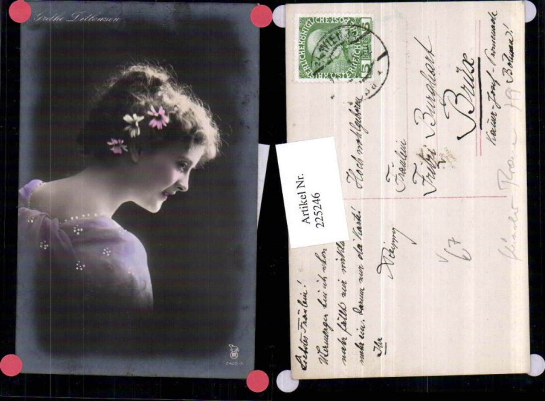 225246,Schauspielerin Grethe Ditlensen Portrait pub RPH 2425/5 günstig online kaufen
