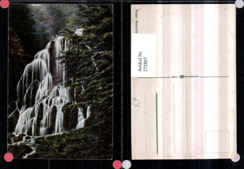 275807,Radau-Wasserfall b. Harzburg günstig online kaufen
