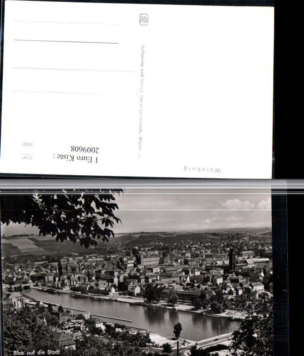 2009608,Würzburg Totale günstig online kaufen