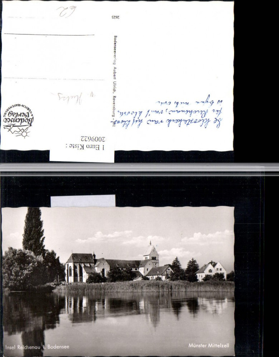 2009622,Insel Reichenau im Bodensee Münster Mittelzell günstig online kaufen