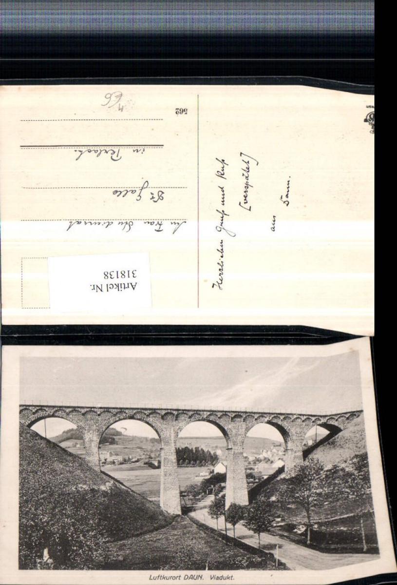 318138,Daun Eifel Viadukt Brücke günstig online kaufen