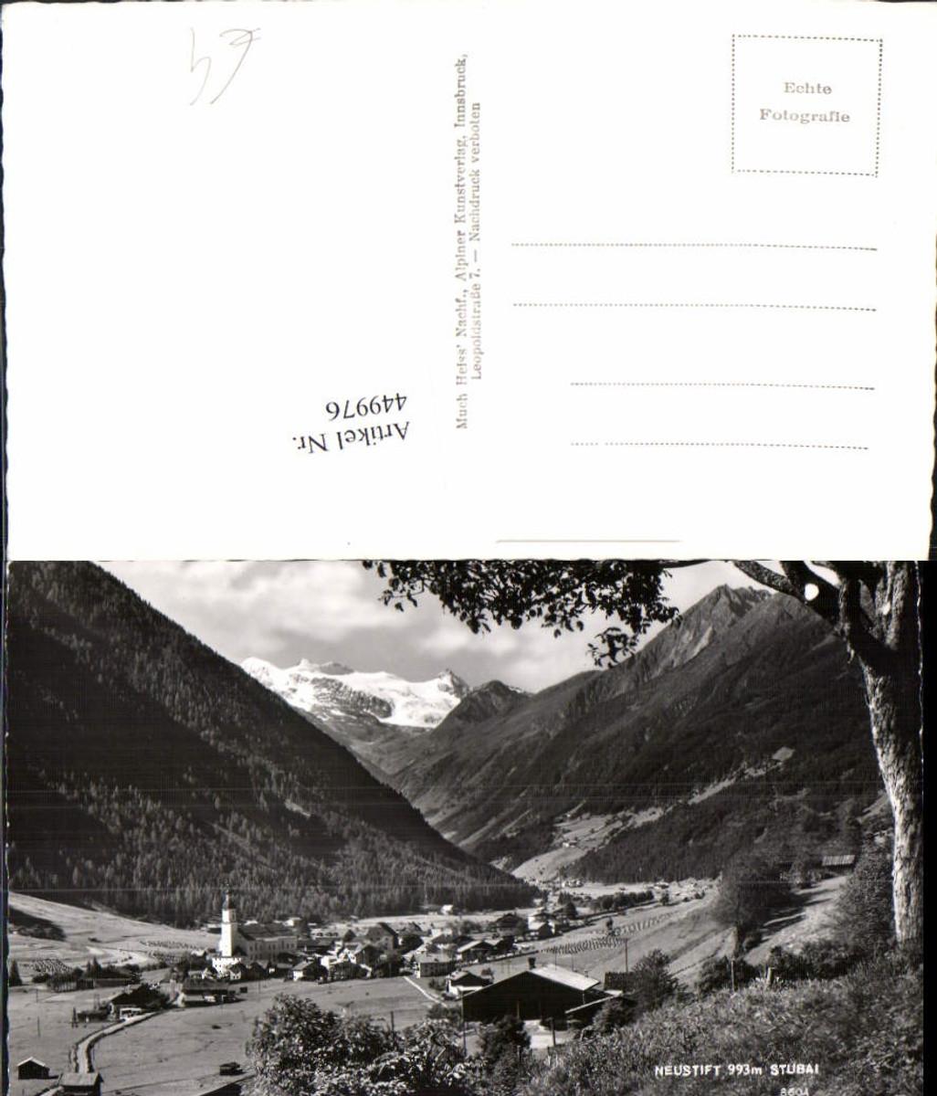 449976,Neustift im Stubaital Totale Bergkulisse günstig online kaufen