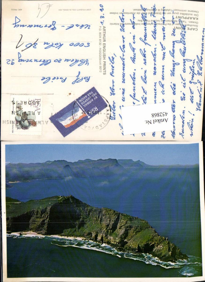 452868,South Africa Cape Point Küste Felsen günstig online kaufen