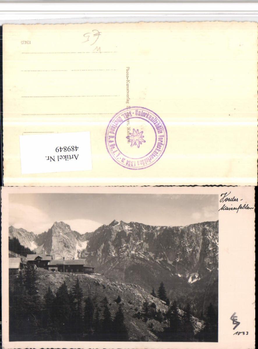 489849,Vorderkaiserfelden b. Ebbs Bergkulisse günstig online kaufen