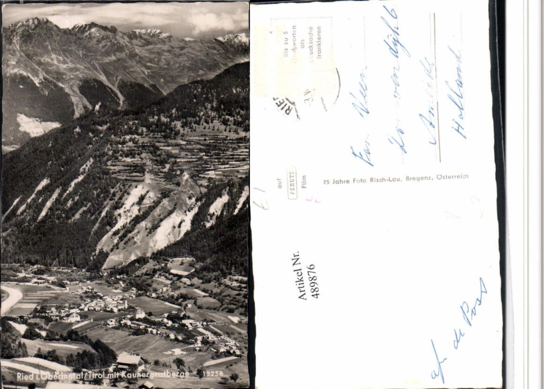 489876,Ried im Oberinntal Totale Bergkulisse pub Risch-Lau 13258 günstig online kaufen