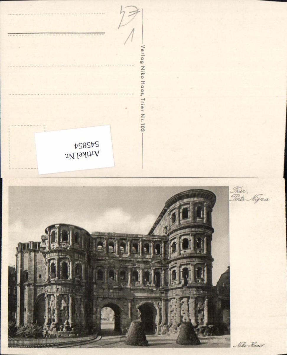 545854,Trier a.d. Mosel pub Niko Haas günstig online kaufen