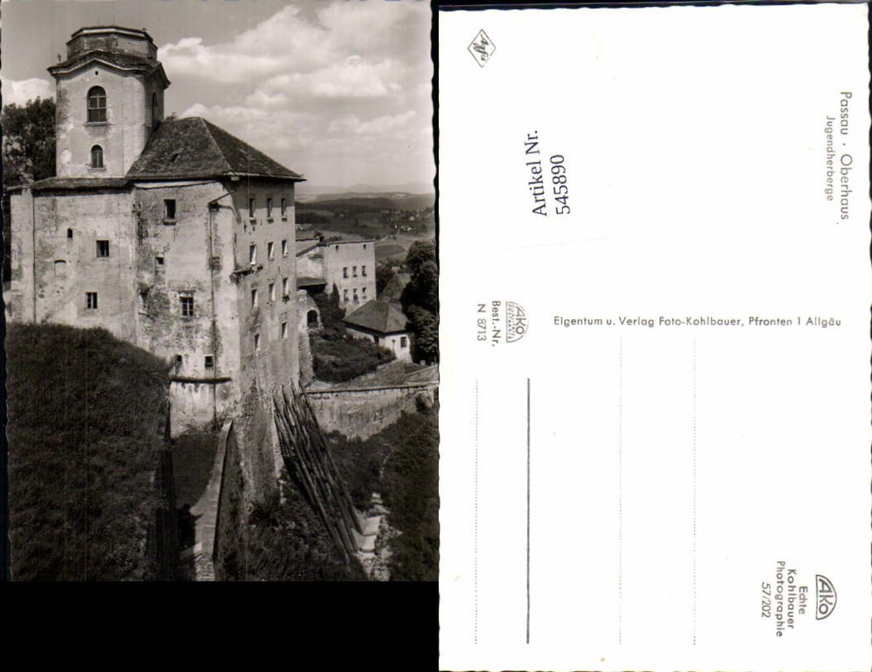545890,Passau Stadt Oberhaus günstig online kaufen