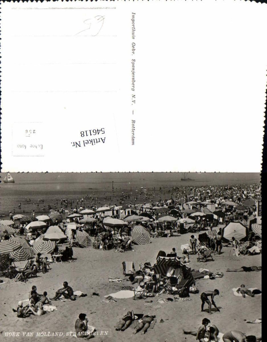 546118,Netherlands Hoek van Holland Bademode Strandleben  günstig online kaufen