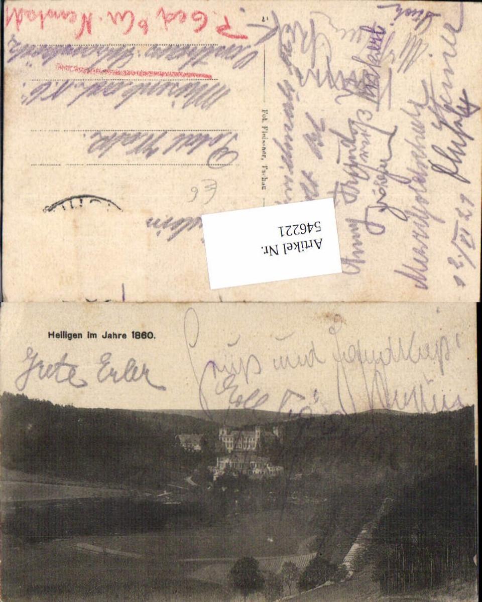 546221,Heiligen im Jahr 1860 Kloster Kirche b. Tachau Tachov Pilsen Plzen günstig online kaufen