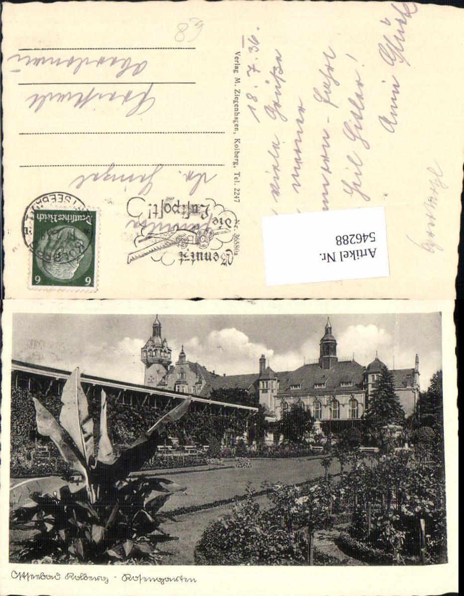 546288,Pommern Poland Ostseebad Kolberg Kolobrzeg Westpommern günstig online kaufen