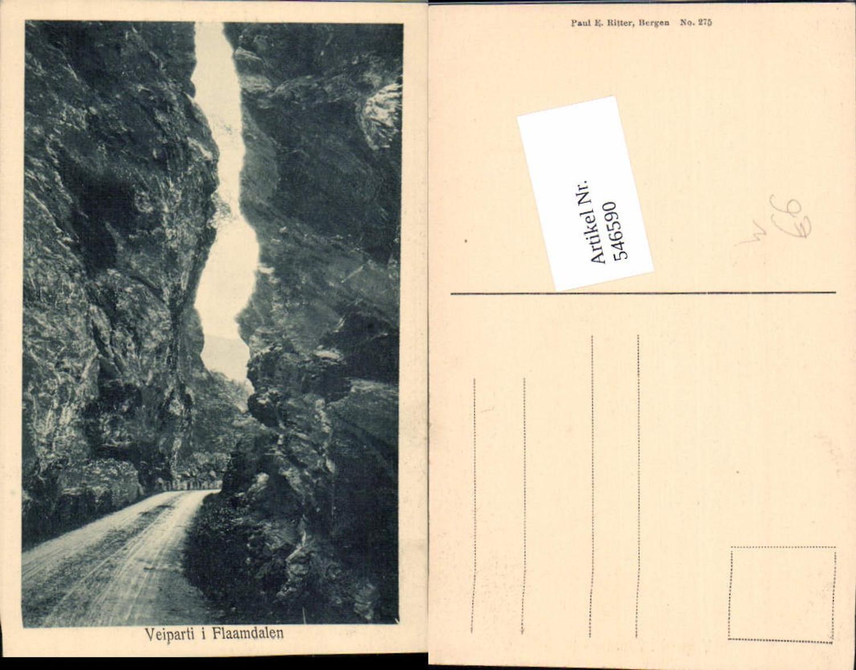 546590,Norway Flaamdalen Flamsdalen Sogn og Fjordane Aurland Flums Myrdal günstig online kaufen