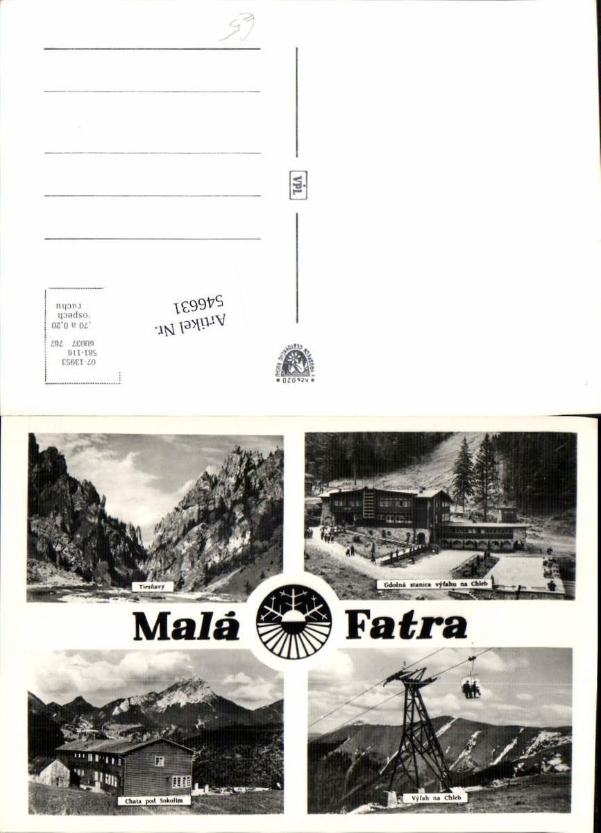 546631,Slovakia Kleine Fatra Mala Fatra Zilina Chleb Tiesnavy günstig online kaufen