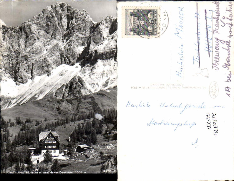 547237,Austriahütte bei Ramsau Schladming am Dachstein günstig online kaufen