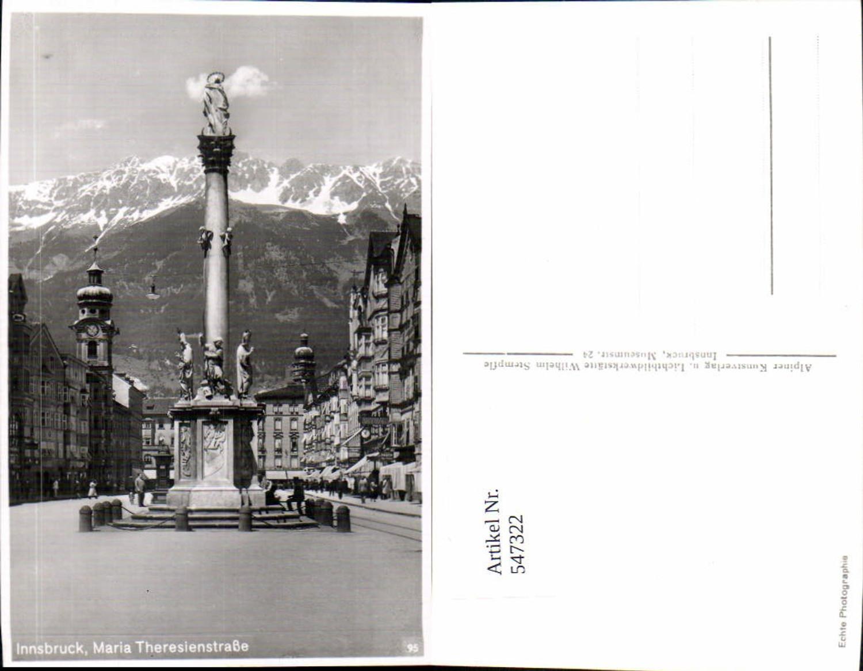 547322,Innsbruck Maria Theresienstrasse  günstig online kaufen