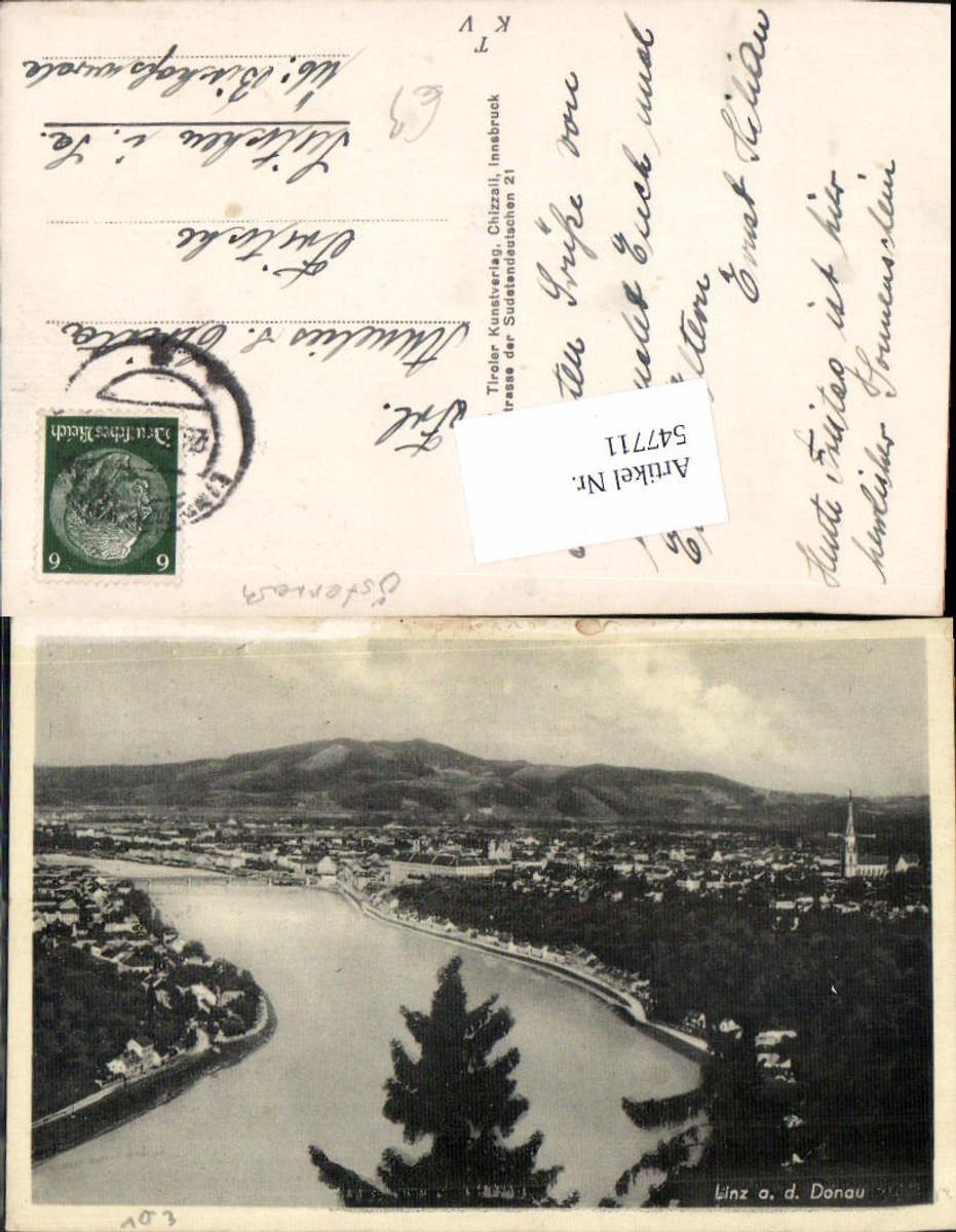 547711,Linz an der Donau  günstig online kaufen