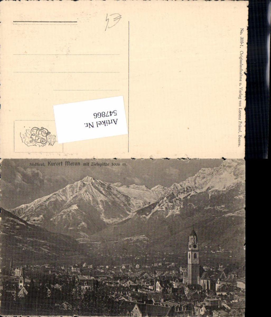 547866,Trentino Bolzano Meran Merano  günstig online kaufen