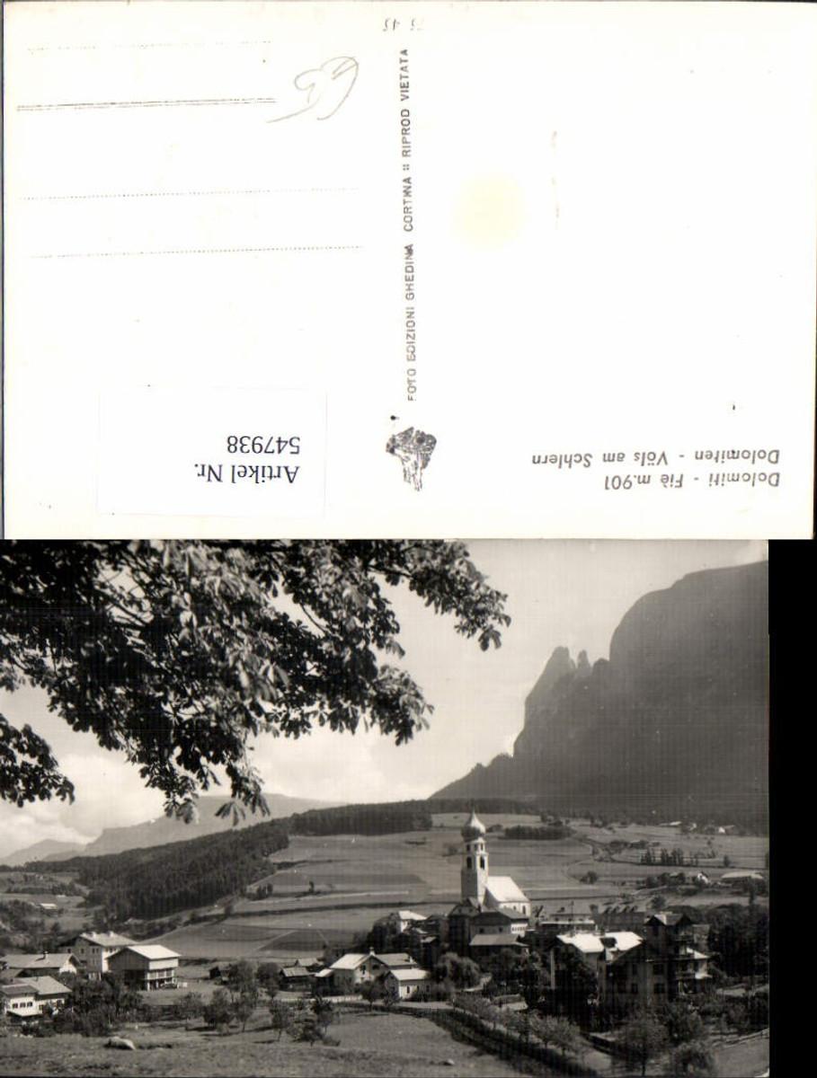 547938,Trentino Bolzano Völs am Schlern Fie Dolomiten günstig online kaufen