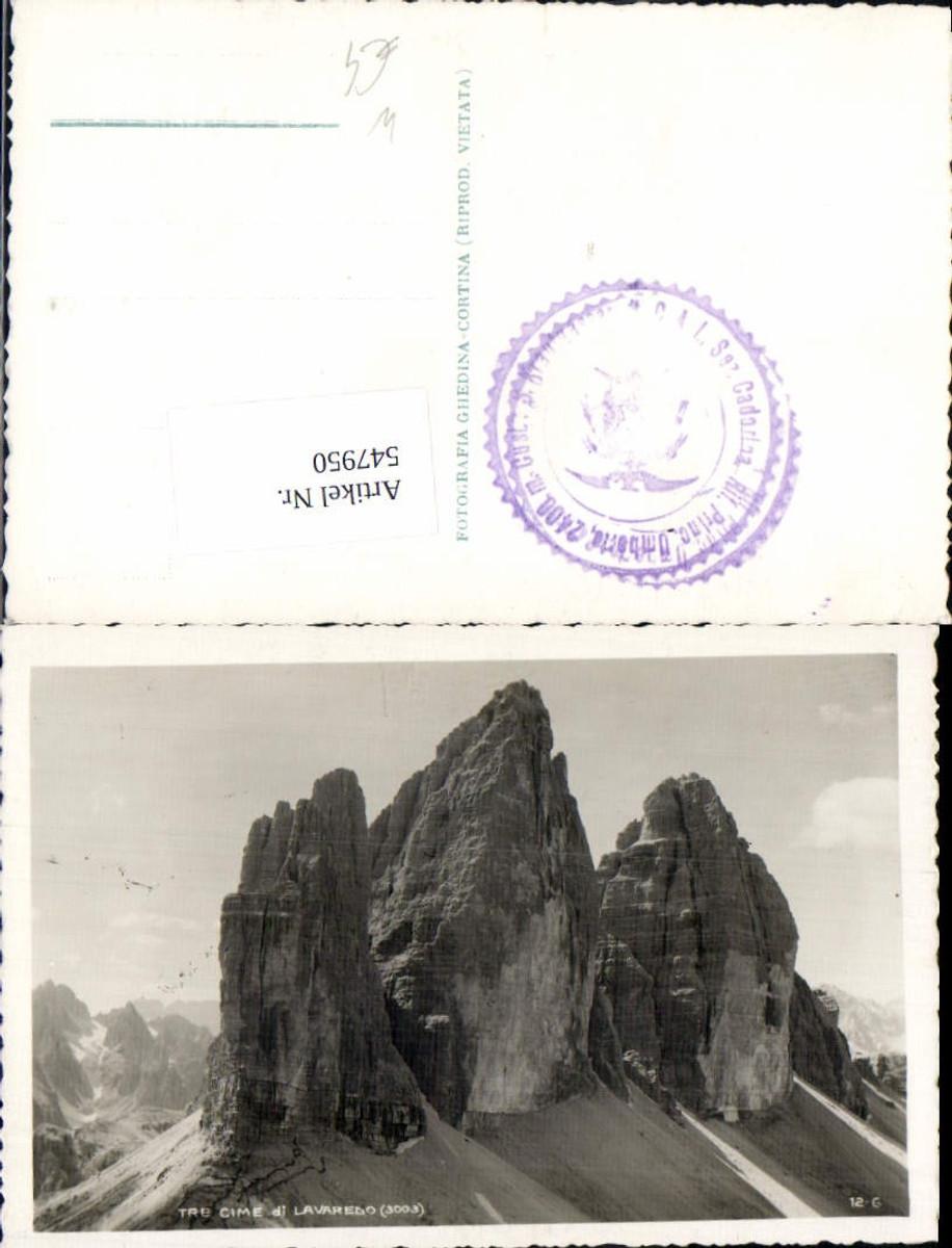 547950,Trentino Bolzano Tre Cime di Lavaredo Canazei Gröden günstig online kaufen