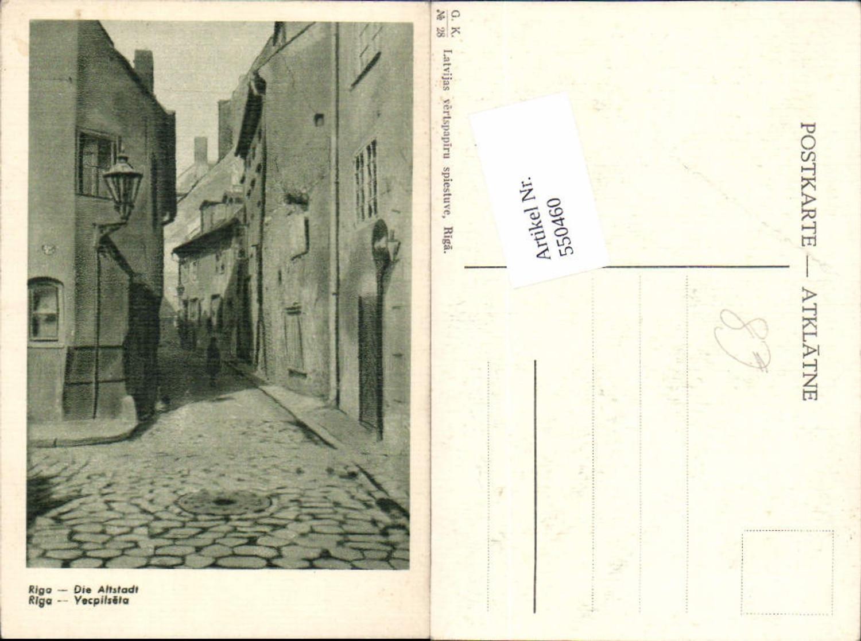 550460,Lettland Riga Altstadt  günstig online kaufen