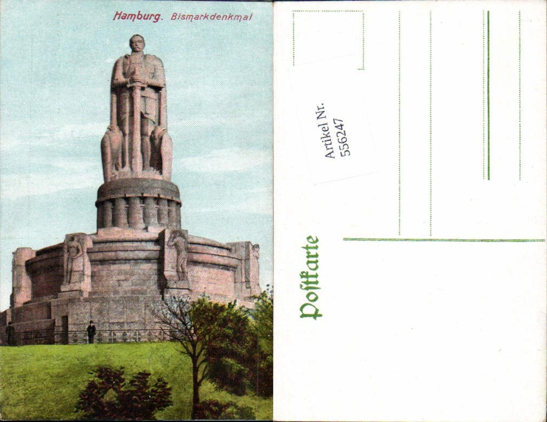 556247,Hamburg Neustadt Bismarck Denkmal günstig online kaufen