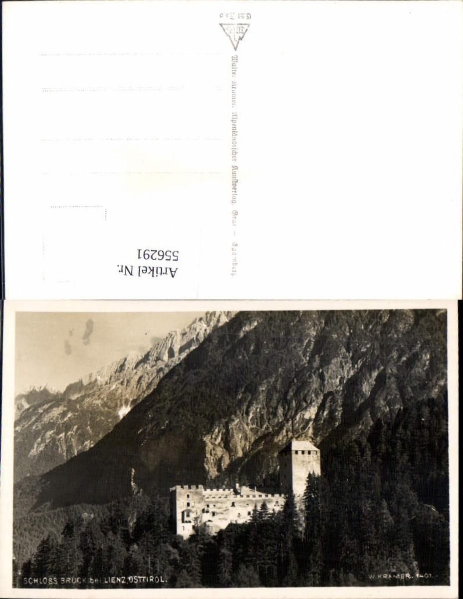 556291,Schloss Bruck bei Lienz Osttirol  günstig online kaufen