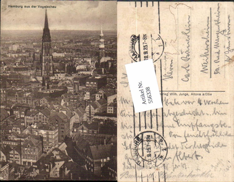 556338,Hamburg Vogelschau günstig online kaufen