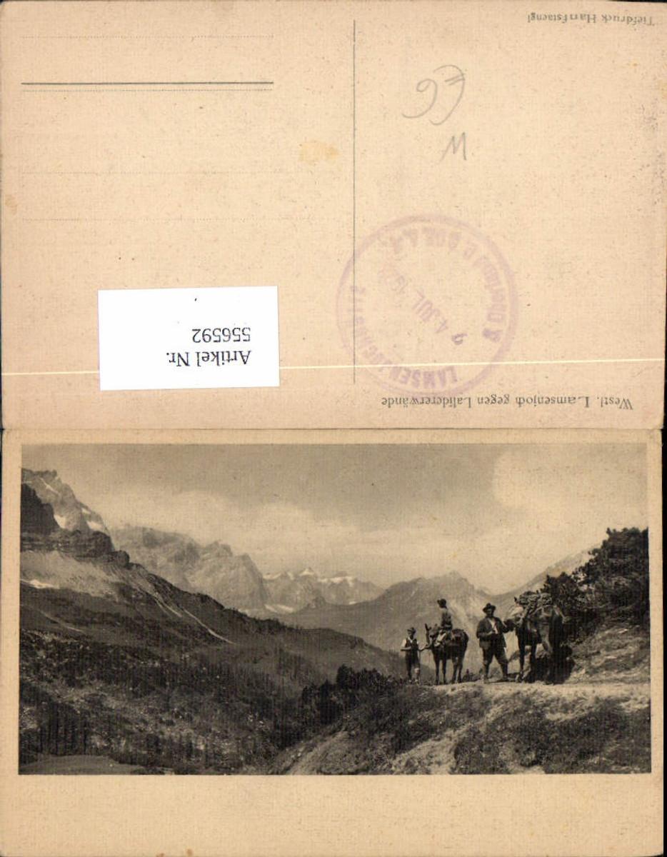 556592,Westl. Lamsenjoch b. Vomp Vomperberg Schwaz  günstig online kaufen