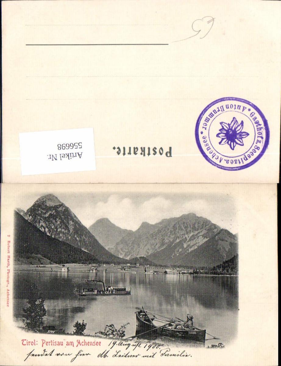 556698,Tirol Pertisau am Achensee 1900 günstig online kaufen