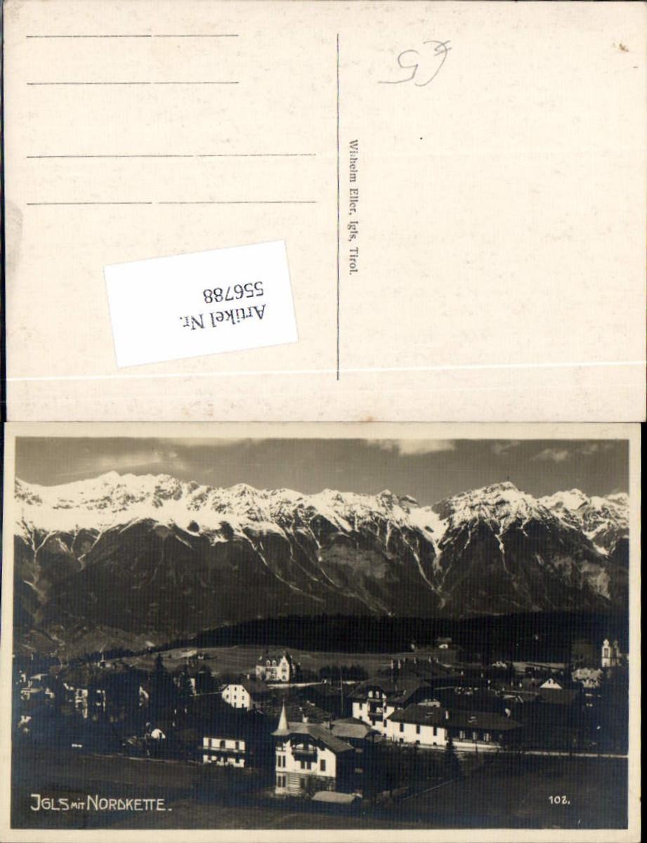 556788,Igls bei Innsbruck günstig online kaufen