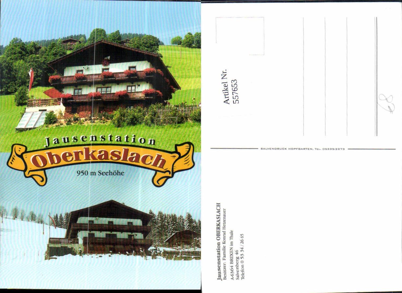 557653,Oberkaslach bei Brixen im Thale Jausenstation Salvenberg günstig online kaufen