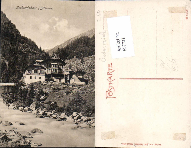 557721,Gasthof Neubreitlahner Zillertal b. Ginzling Zillertal Mayrhofen günstig online kaufen
