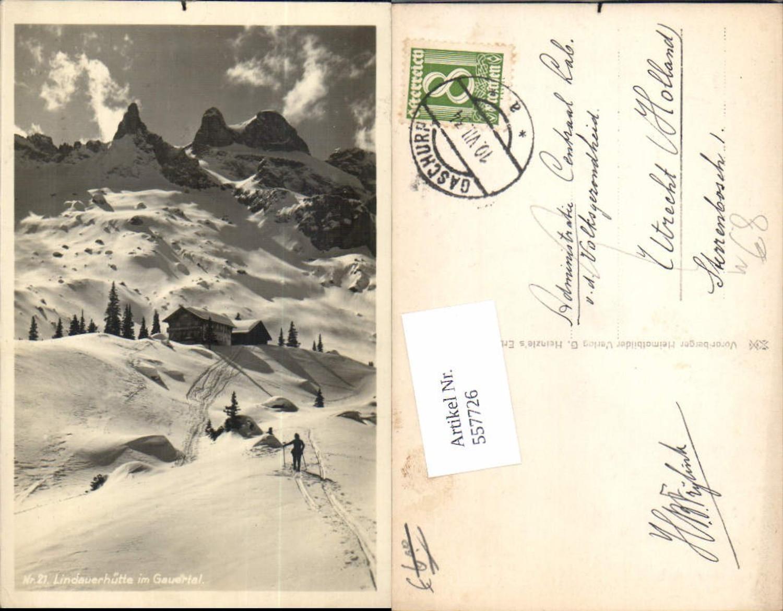 557726,Lindauerhütte Gauertal bei Gaschurn  günstig online kaufen