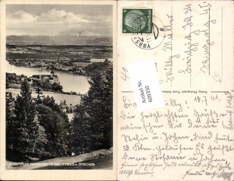 609350,Ybbs Persenbeug zum Ötscher Schloss  günstig online kaufen