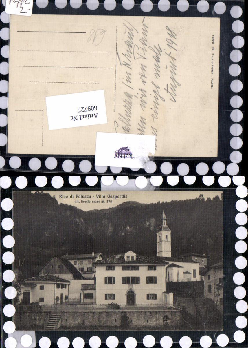 609725,Trentino Rivo di Paluzza Villa Gaspardis Udine günstig online kaufen