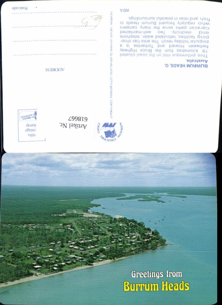 618667,Burrum Heads Küste Australia günstig online kaufen