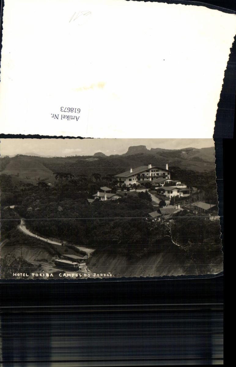 618673,Foto Ak Hotel Toriba Campos do Jordao Brasilien günstig online kaufen
