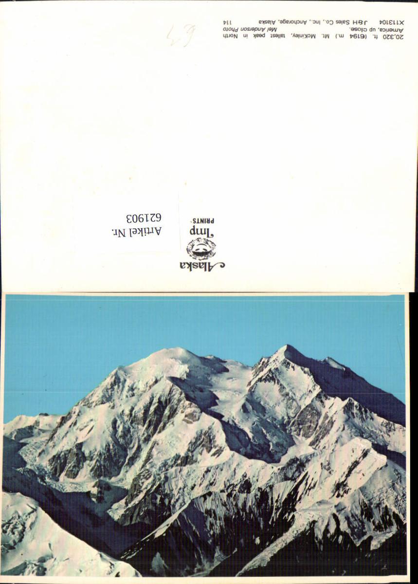 621903,Mount McKinley Alaska günstig online kaufen