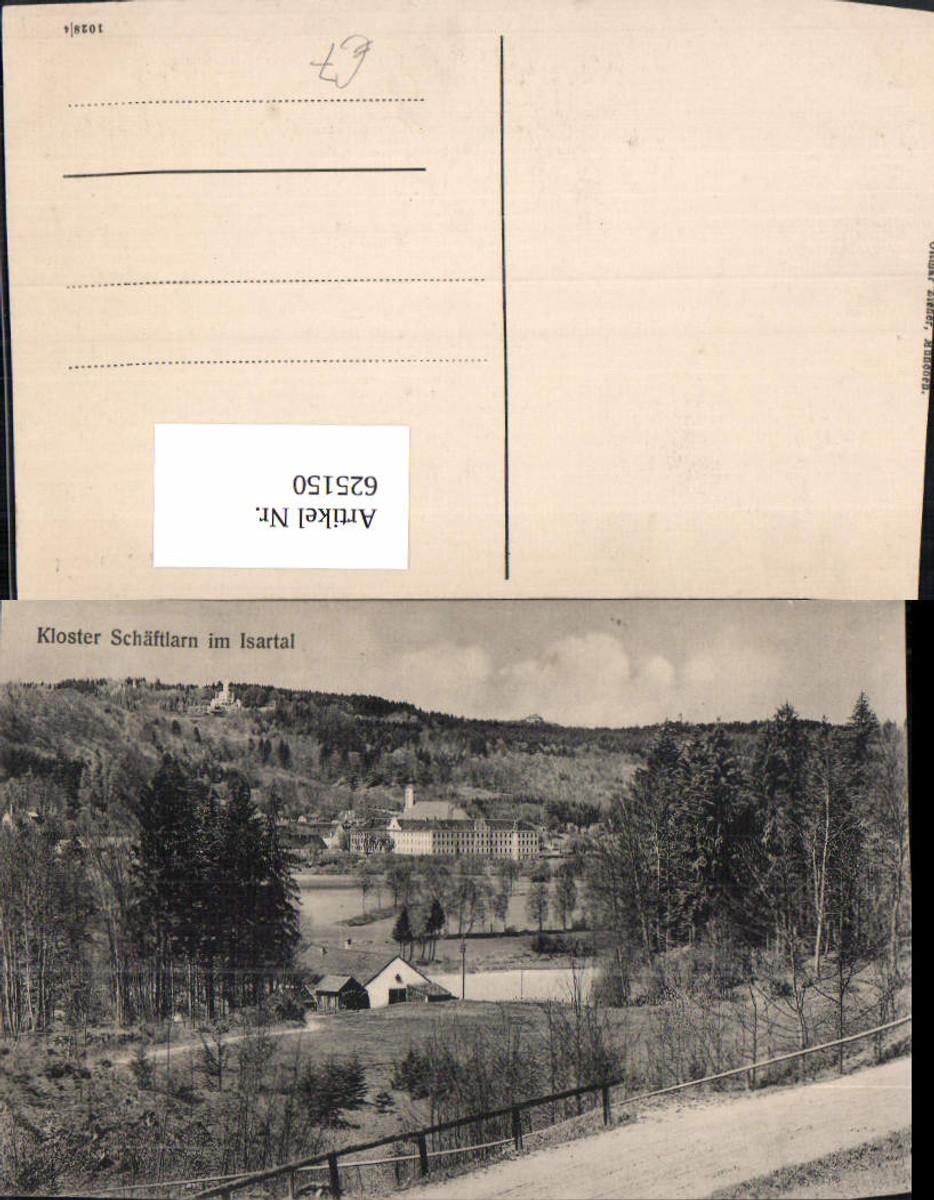 625150,Schäftlarn Kloster Schäftlarn Isartal günstig online kaufen