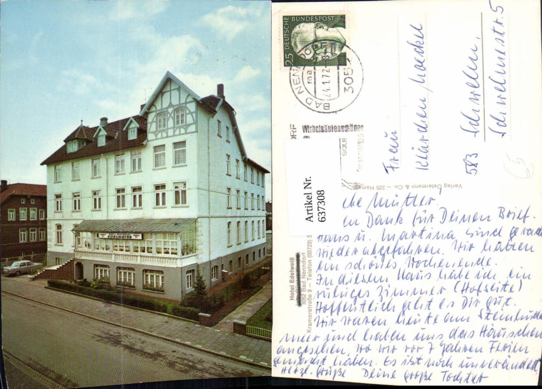 637308,Bad Nenndorf Hotel Edelweiß günstig online kaufen