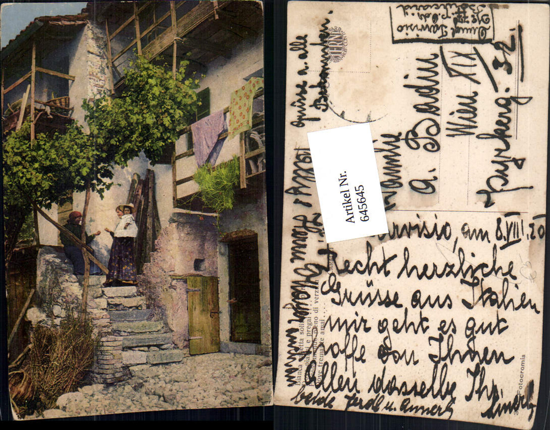 545645,Trachten a.d. Umgebung Tarvis Tarvisio Görz Gorizia  günstig online kaufen