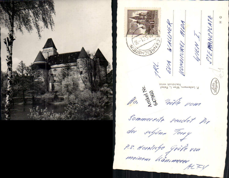 647960,Heidenreichstein Schloss günstig online kaufen