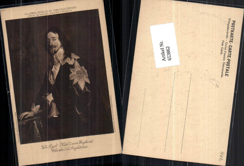 653862,Van Dyck Karl von England günstig online kaufen