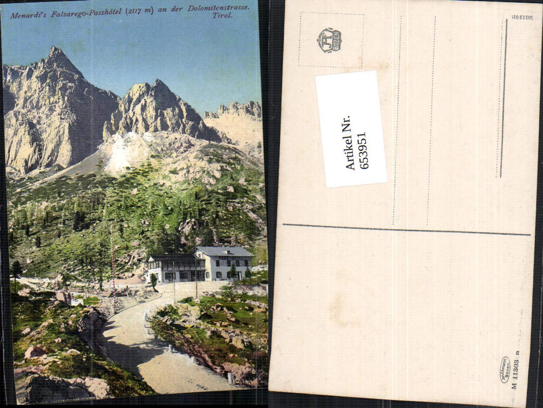 653951,Trentino Menardi Falzarego Passhotel Livinallongo del Col di Lana günstig online kaufen